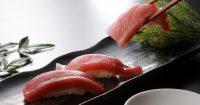 Hi, we are entertaining sushi restaurant, Itamae Sushi.
